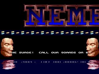 Nemesis – Age