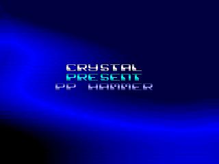Crystal – P.P Hammer