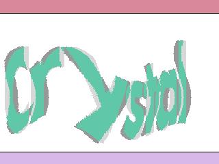 Crystal – Moon Stone