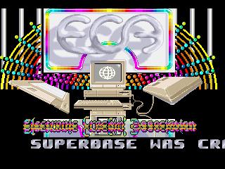 E.C.A – SuperBase