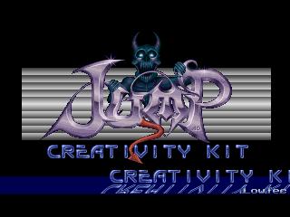 Jump – Creativity Kit