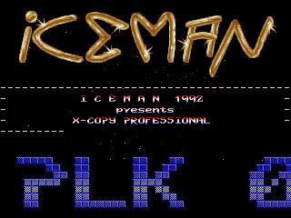 Iceman – Xcopy