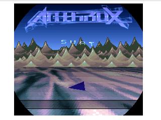 Anthrox