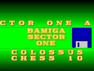 B Amiga & Cybertech
