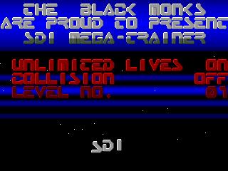 Black Monks – SDI