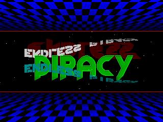 Endless Piracy – Shuffle