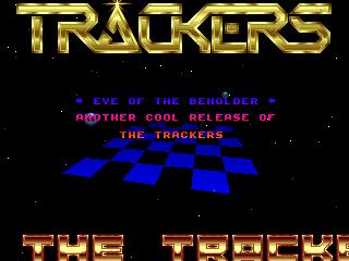 Trackers – EOTB