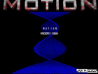 Motion – Biing
