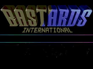 Bastards – Robocop 3