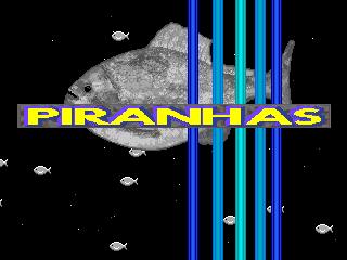 Piranhas – Zynaps