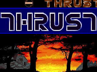 Thrust – Impossible Mission II