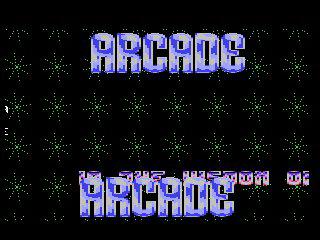 Arcade & Empire – Gauntlet 3