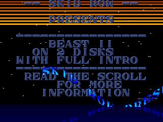 Skid Row – Beast 2
