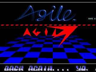 Agile – Gods