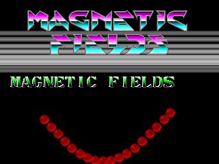 Magnetic Fields – Battle Hawks 1942