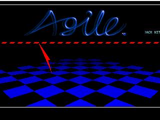 Agile – Eco Phantoms