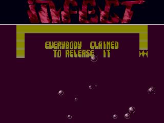 Infect – Monkey Island 2