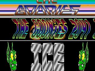 The Goonies – Jet