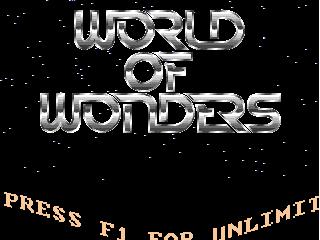 World of Wonders – Human Killing Machine