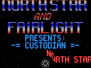 Fairlight & Northstar – Custodian