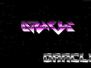 Oracle – Mike Reid's Pop Quiz