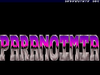Paranoimia – S.D.I