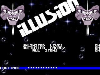 Illusion – Shadow of the Beast III