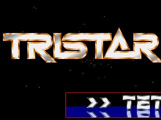 Tristar – Tetris