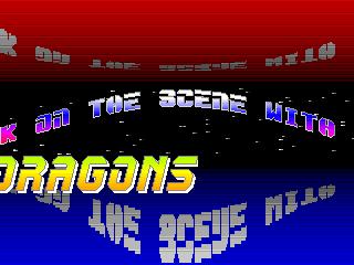 Dragons – WallStreet