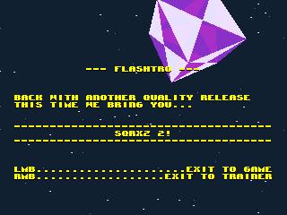 Flashtro – Sqrxz2