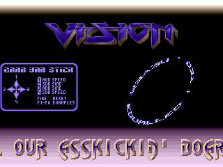 Vision – Fun School 3