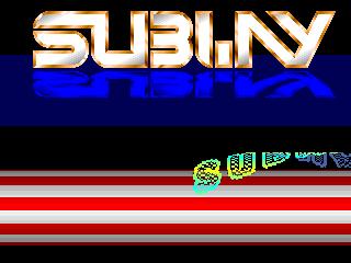 Subway & The Dream Team – Airball