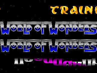 World Of Wonders – Zynaps