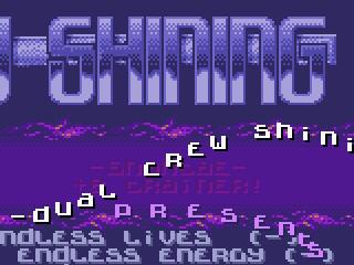Dual Crew & Shining – Shantae