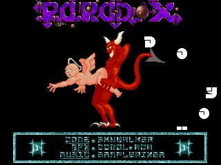 Paradox – Super Off Road