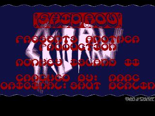 Skid Row – Monkey Island 2