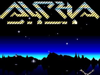 Alpha Flight – Paramax