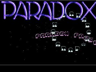 Paradox – Ishido