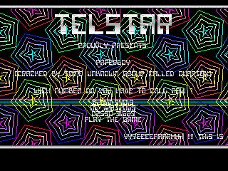 Telstar – Paperboy