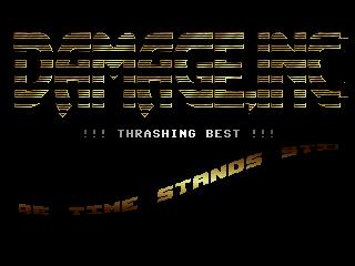 Damage Inc – Thrashing Best