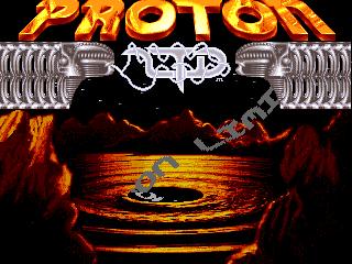 Proton – Monkey Island