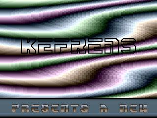 Kefrens – Future Classics
