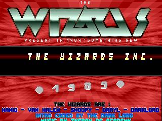 The Wizards – Nathan der Weise