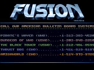 Fusion – Super Ski II
