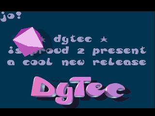 Dytec – Street Fighter 2 Turbo