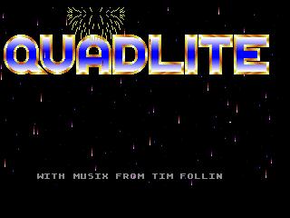 Quadlite – LeoDemo