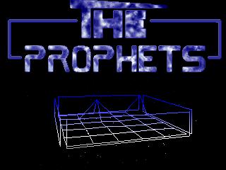 The Prophets – SpeedBall