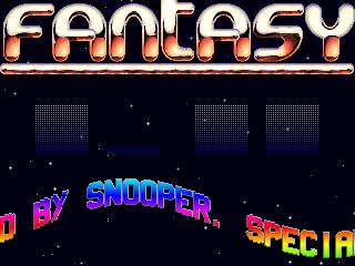 Fantasy – Hostages