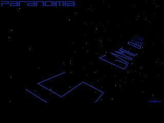 Paranoimia – Super Cars