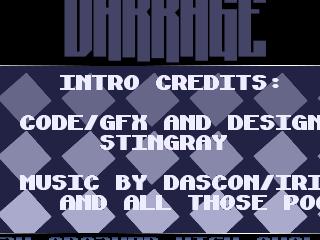 Darkage – Future Composer 1.4